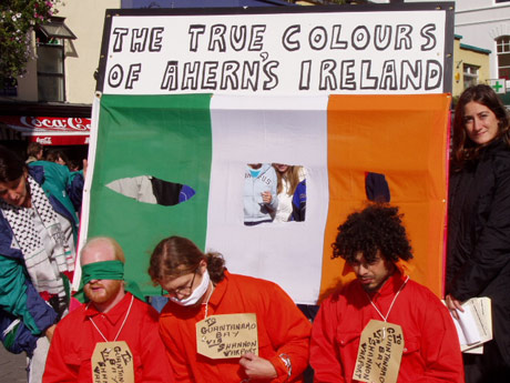 The True Colours of Aherns Ireland