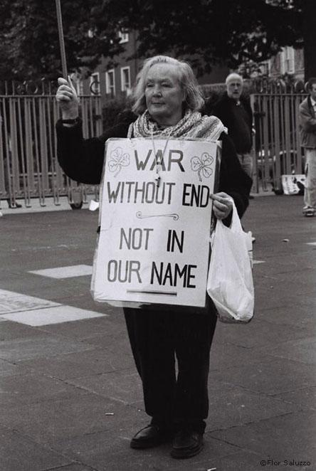 War Without End Not In Our Name